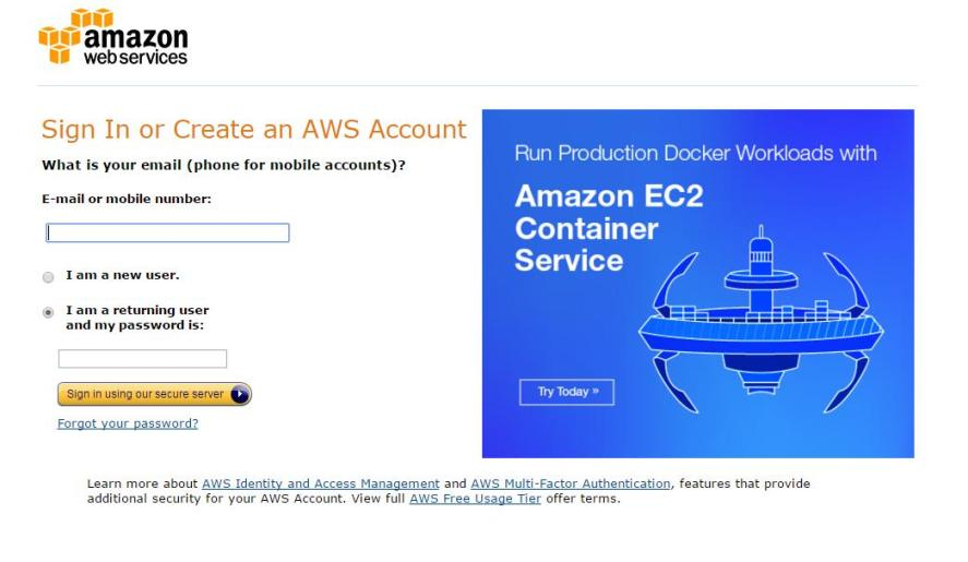 Link the customer account to the AWS Partner/Paying account